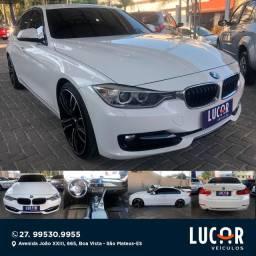 BMW 320i 2.0 2012/2013