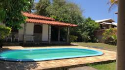 Casa de praia em Jauá com piscina Natal Réveillon feriados