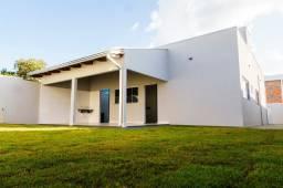 Casa com fino acabamento a venda no Setor Itaguaí II em Caldas Novas Goiás