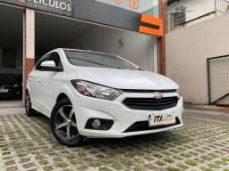 Onix 1.4 LTZ Aut 2019 Baixo Km Igual 0km