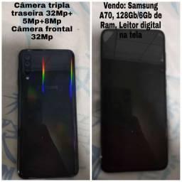 Vendo Samsung A70