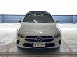 Mercedes-Benz A200 Sedan Advance 1.3 Turbo / Igual Zero Km!