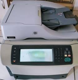 Impressora Hp Mfp 4345 Laserjet