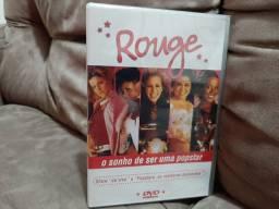 DVD Rouge LACRADO de Fábrica