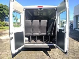 Ducato 2.3 confort minibus 2019/20