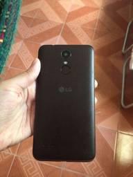 LG K10 novíssimo sem defeitos