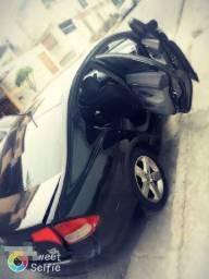 Honda Civic 2010 lxs completo