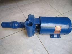 Bomba para irrigação