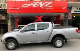 Financio ate sem entrada, diesel 4x4 ac troca moto ou carro + ou - valor