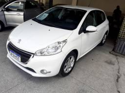 PEUGEOT ACTIVE PACK 1.5 2015 COMPLETO