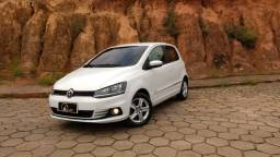 VW Fox GII 1.6 Highline 120 cv Branco Completo