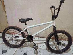 Bike: pró x série 7