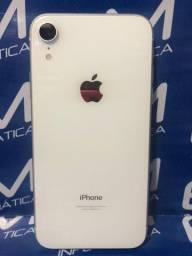 Iphone XR Iphone 64GB Branco Perfeito Estado - Aceito o seu na troca