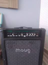 amplificador multiuso moug acoord 280s<br><br>