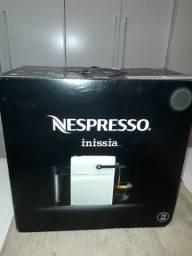 Nespresso Inissia Valor pra vender hj 180.00