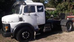 Caminhão mercedes 1524