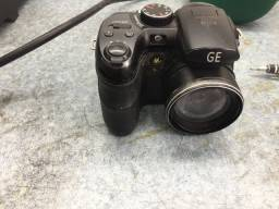 Camera GE x500 peças