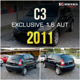 Citroen C3 Exclusive 1.6