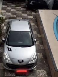 Peugeot Passion 18.000 tem conversa/ Completo/Único dono/ conservado