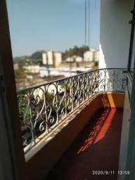 Apartamento 2 quartos na Estamparia - Barra Mansa/RJ
