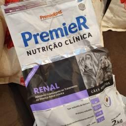 Ração Nutrição Clínica