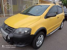 Volkswagen CrossFox 1.6 Flex 2010