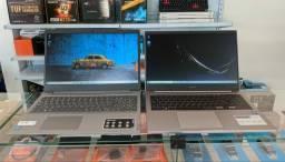 Notebooks Samsung e Lenovo NOVOS