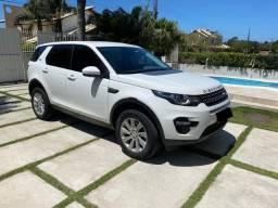 Land Rover Discovery c/baixa Km