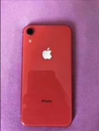 IPhone XR so venda não aceito trocas