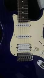Guitarra Eagle!