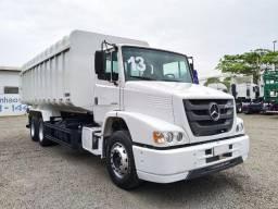 MB Atron 2324 Truck Basculante