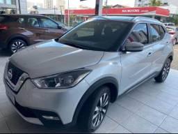 Nissan Kicks SV 1.6 automático ano 2020