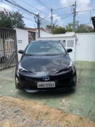 Lindo Toyota Prius híbrido 17/17