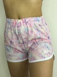 Shorts elastano TYE DYE