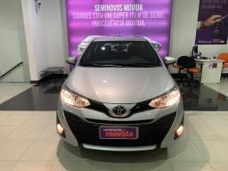 Toyota Yaris XL 1.3 Manual 2019 Impecavel