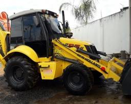 Retroescavadeira B95B New Holland - 14/14