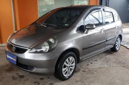 Honda Fit Lx 2005 Completo
