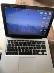 Macbook 13-inch aluminium 2008