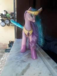 Brinquedo princesa Celestia
