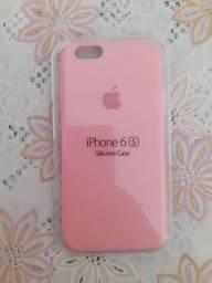 Capa iphone  6s
