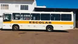Ônibus Escolar Mercedes Benz OF-1418 Marcopolo Torino ano 2010 em Cascavel,PR