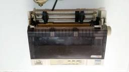 Imperdível: Super Impressora Epson LX300 por apenas 399