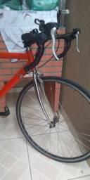 Bicicleta de corrida alumínio