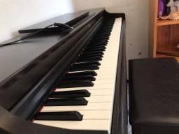 Piano yamaha arius ydp 163