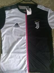 Camisas de times internacionais