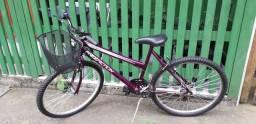 Bicicleta freeaction