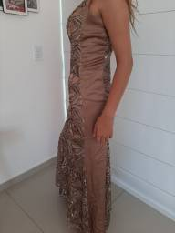 Vestido festa