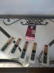 Palheta para clarinete Bb