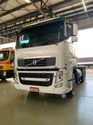 Volvo FH 440 I-Shift 6x4 2011