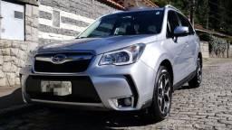 Subaru Forester XT 240cv apenas 47 mil km